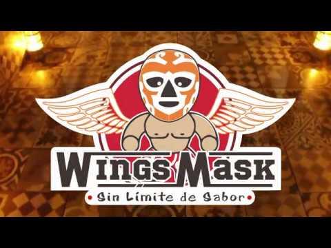 Wings Mask Himalaya – 30 Enero 2018 – #ESPECIALES