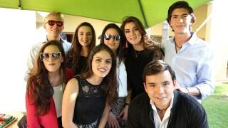 18 Mariana Gómez – 27 Febrero 2018 – #SOCIALES