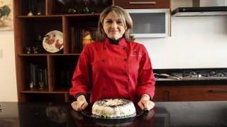 Ale Santos – Rosca de sushi – 30 Enero 2018 – #COCINA