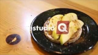 Biótica – Snack saludable para la tarde – 27 Febrero 2018 – #COCINA