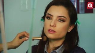 Jimena Treviño – Maquillaje a Gaby Díaz Infante – 20 Febrero 2018 – #BELLEZA