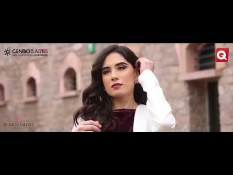 Making of Mariana Rodríguez – 20 febrero 2018 – #PORTADA.
