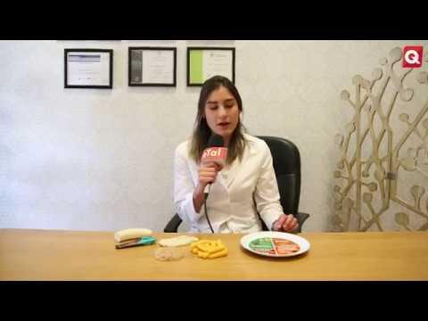 Sofia Villaseñor – El plato del bien comer – 13 Febrero 2018 – #SALUD.