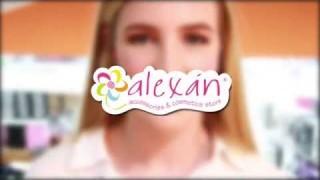 ALEXÁN – Spring Look – 06 Marzo 2018 – #BELLEZA