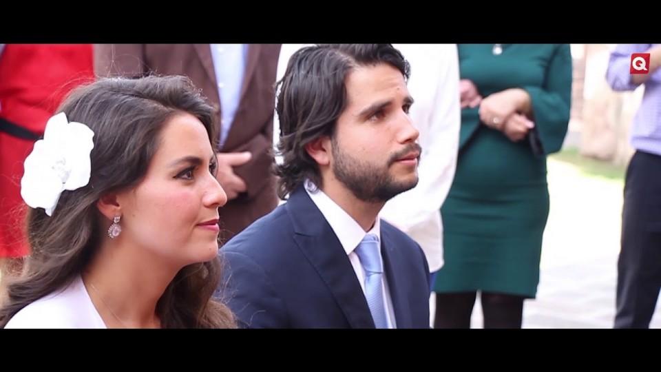 Boda de Victoria  Álvarez y Rodrigo Mercado – 27 Febreo 2018 – #SOCIALES