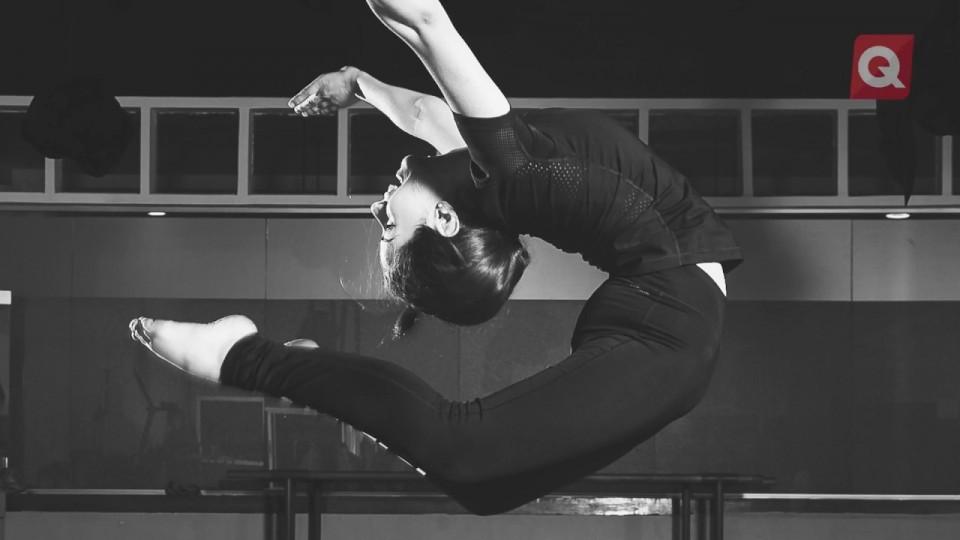 Danza: Pasión por el Baile – 6 Marzo 2018 – #DEPORTES