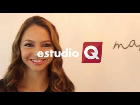 Jimena Treviño – Maquillaje para Ale Alessi – 13 Marzo 2018 – #BELLEZA