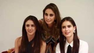 Lore Andrés bienvenida a la familia Abud Barrett – 13 marzo 2018 – #SOCIALES
