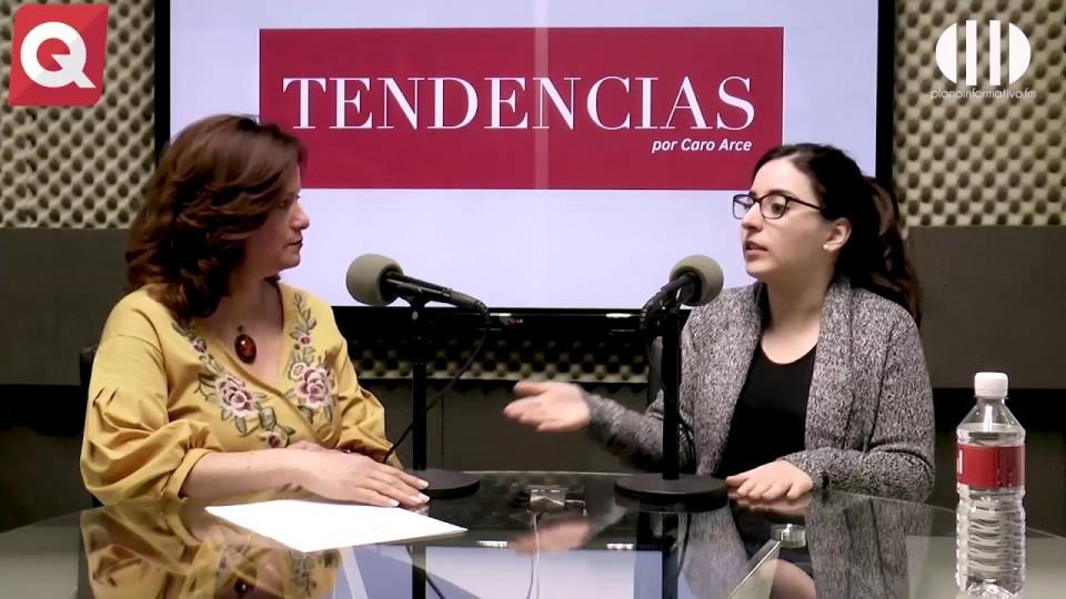NEX Offices – 06 Marzo 2018 – #TENDENCIAS