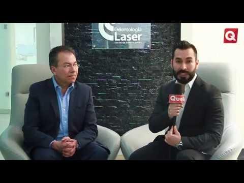 Odontología Laser – 20 Marzo 2018 – #SALUD