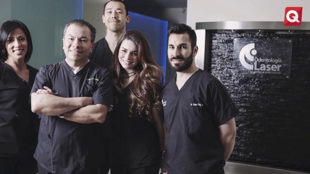 Odontología Laser – 20 Marzo 2018 – #SALUD.
