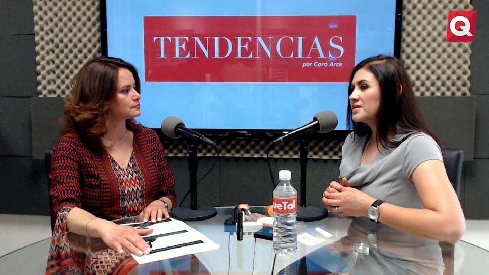 Tendencias – 180º Make up Dermatológico – 20 Marzo 2018 – #TENDENCIAS