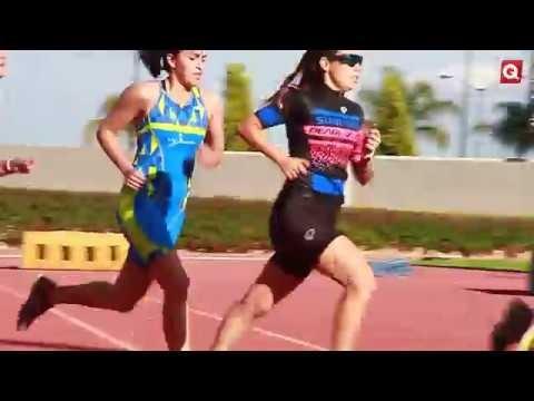 Triatlón Club La Loma – 13 marzo 2018 – #DEPORTES