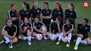 Atlético de San Luis Femenil – 24 Abril 2018 – #DEPORTES