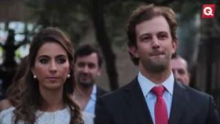 Boda Civil de Lore Andrés y Alejandro Abud – 17 Abril 2018 – #SOCIALES