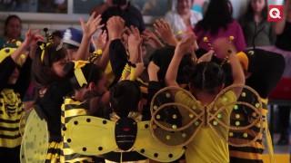 Colegio Albertson´s – Primavera Fest – 17 Abril 2018 – #ESPECIALES