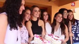 Cumpleaños 18 de Bárbara de la Garza – 24 Abril 2018 – #SOCIALES