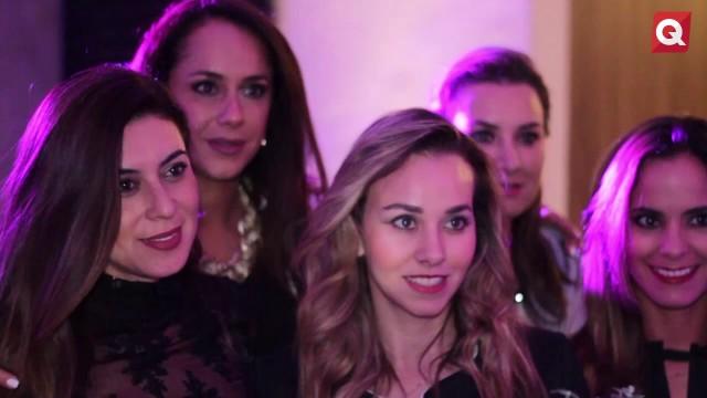 Cumpleaños 40 Michelle Zarur Heinze – 24 Abril 2018 – #SOCIALES