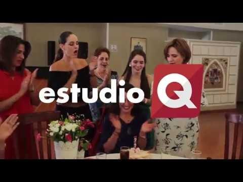 Cumpleaños de Lupita Bárcena – 17 Abril 2018 – #SOCIALES