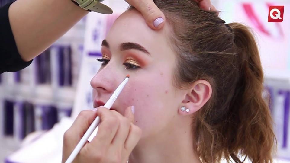 G&K Make up  – 03 Abril 2018 – #BELLEZA
