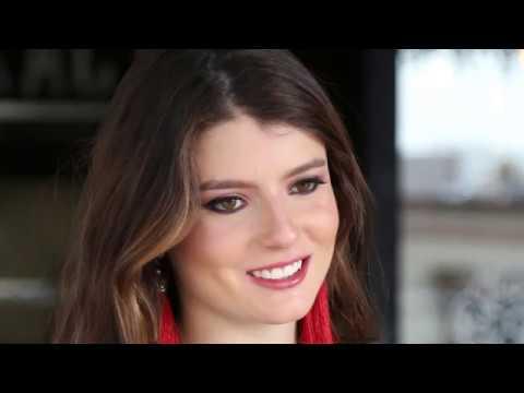 Jimena Treviño – Maquillaje para Daniela Meade – 17 Abril 2018 – #BELLEZA