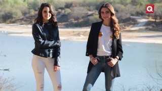 Making Of – Dani Valle & Nuria Minondo – 10 Abril 2018 – #PORTADA