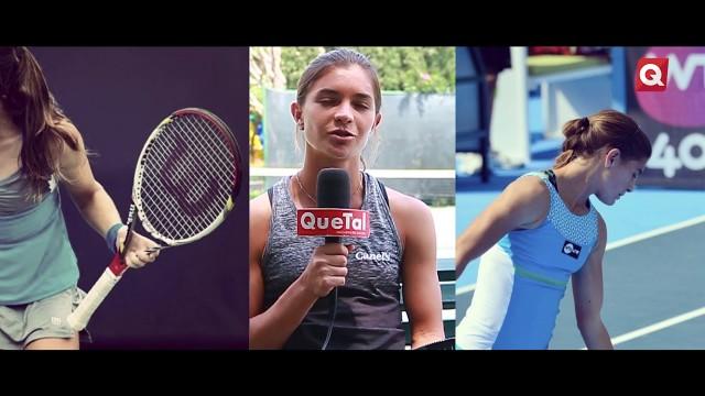 Marcela Zacarías – Haciendo Historia – 17 Abril 2018 – #DEPORTES
