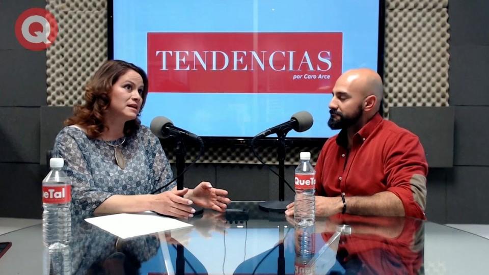Tendencias – Dany Atma – 27 Marzo 2018 – #TENDENCIAS