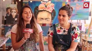 Dada – Carla e ilse Von Der Meden – 29 Mayo 2018 – #ARTE