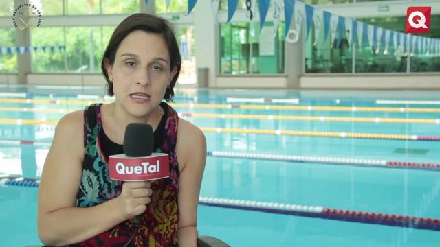 Hole in One – Alicia Salguero – 22 Mayo 2018 – #DEPORTES