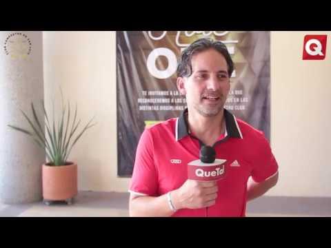 Hole in One – Rodrigo Veytia Torres