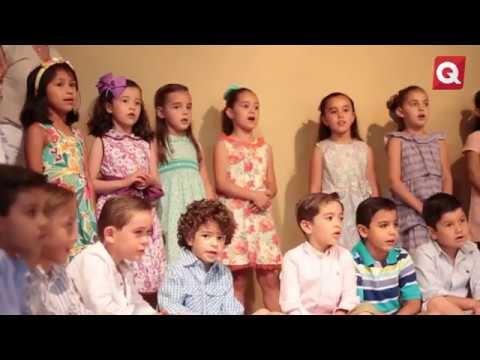 """Kinder """"La Casita"""" – Festival del día de las Madres – 15 Mayo 2018 – #EDUCACIÓN"""