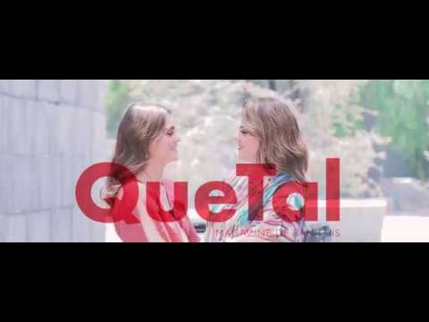 Making of – Mary Fer Guerra y Martha Leija – 15 Mayo 2018 – #P0RTADA.