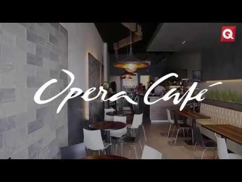Ópera Café – 15 Mayo 2018 – #COCINA
