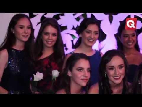 Presentación de princesas en el CDP – 22 Mayo 2018 – #SOCIALES