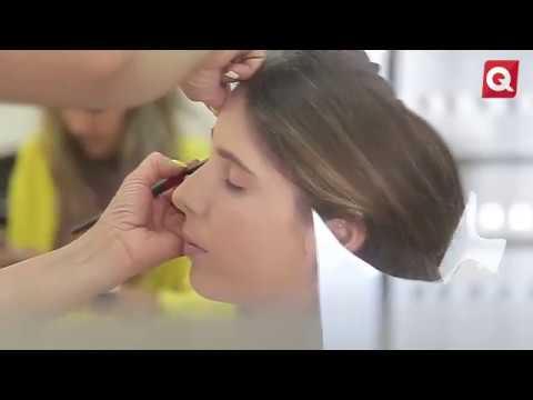 Sunset – Maquillaje para Isa Cofiño – 29 Mayo 2018 – #BELLEZA