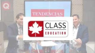 Tendencias – Class Education – 22 Mayo 2018 – #TENDENCIAS