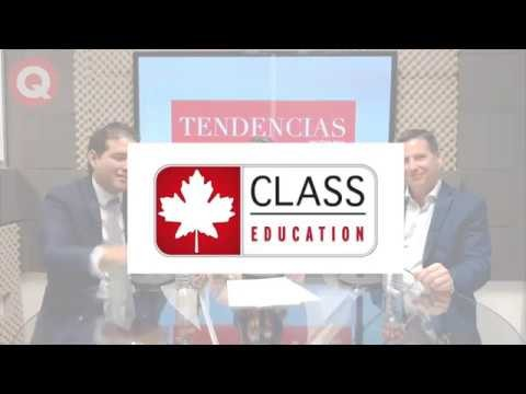 Tendencias – Class Education – 22 Mayo 2018 – #TENDENCIAS