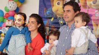 3 años de Ana Sofi Velázquez – 19 Junio 2018 – #SOCIALES-