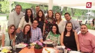 Cumpleaños de Blanca Rangel – 19 Junio 2018 – #SOCIALES