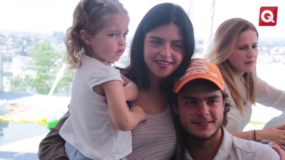 Cumpleaños de Sebastián Rosillo – 26 Junio 2018- #SOCIALES