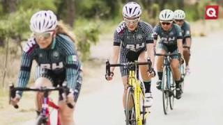 El ciclismo femenino – 26 Junio 2018 – #DEPORTES