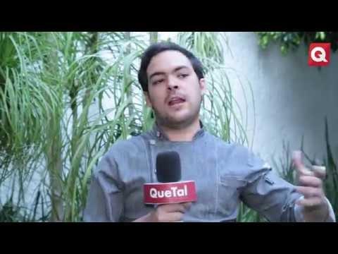 Pedro Pablo Lozano – Grill & Catering – 05 Junio 2018 – #COCINA