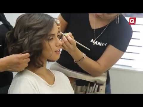 Sunset – Maquillaje para Vale Navarro – 12 Junio 2018 – #BELLEZA