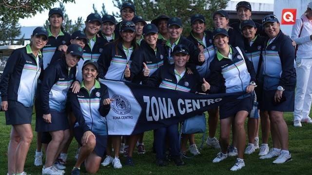 Torneo de Golf Interzonas – 19 Junio 2018 – #DEPORTES
