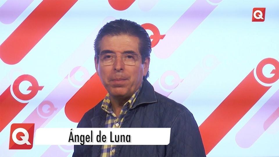 Ángel de Luna – Conexiones humanas de calidad – 24 Julio 2018 – #PSICOLOGÍA