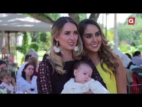 Bautizo de Alessa Torres Borbolla – 10 Julio 2018 – #SOCIALES
