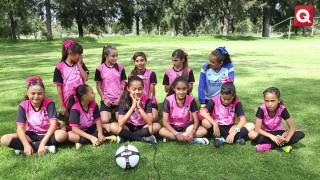Brujas Soccer – 3er lugar Nacional de Fútbol – 17 Julio 2018 – #DEPORTES