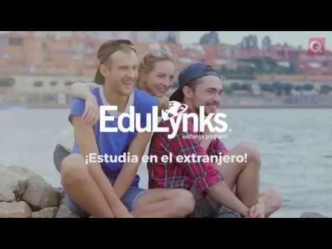 Edulynks – Estudia en el extranjero – 27 Marzo 2018 – #VIAJES
