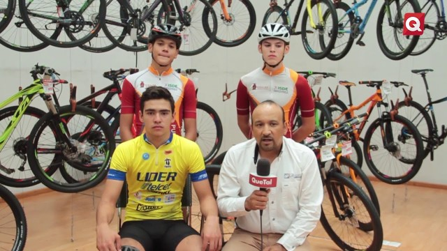 Gran premio Junior Bike – 17 Julio 2018 – #DEPORTES